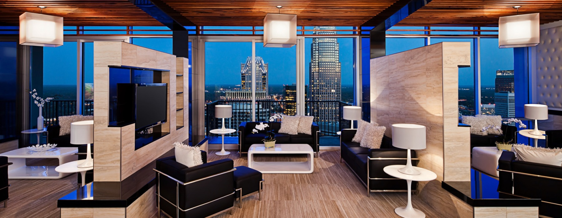 Live In Uptown Charlotte Nc Luxury Apartments For Rent